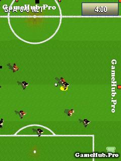 Tải game World Football 2014 - Đá bóng đỉnh cao cho Java