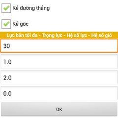 Tải Hack Army 220 v8 Căn Góc tốt nhất Cho Java Android