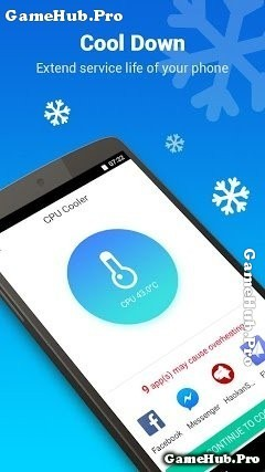 Tải Turbo Cleaner - Ứng dụng Diệt Virus, Tăng Tốc Android