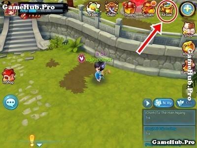 Ra mắt tính năng Tỉ Thí trong game Thiên Hạ Garena