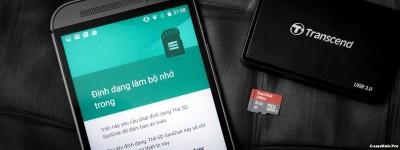 Những cách khắc phục khi máy Android tự nhiên bị chậm