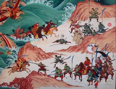 Mùa Hè là vị cứu tinh của Nhật Bản thời chiến tranh