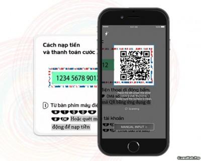 Mẹo nạp thẻ điện thoại cực nhanh với Mobifone NEXT