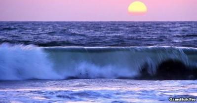 Tìm hiểu nguyên nhân sinh ra thủy triều, dòng biển và gió