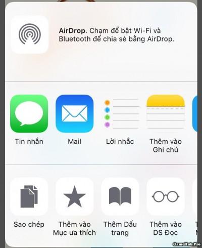 Những mẹo giúp tiết kiệm dữ liệu di động trên iPhone