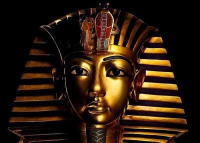 Những sự thật động trời về vua Ai Cập Tutankhamun