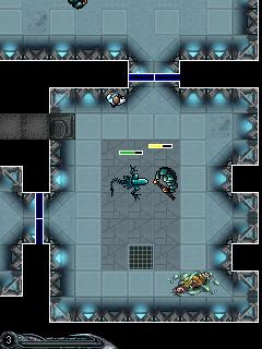 Tải game Alien vs Predator - Requiem Quái Vật cho Java