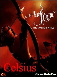 Tải game Arjun The Warrior Prince - Phiêu lưu cho Java