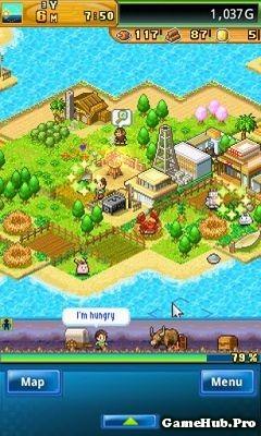 Tải game Beastie Bay - Hòn đảo vắng Mod tiền Android