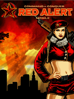 Tải game Command & Conquer - Red Alert Mobile cho Java