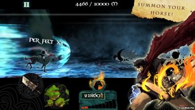 Tải game Dark Guardians - Anh hùng bóng tối cho Android