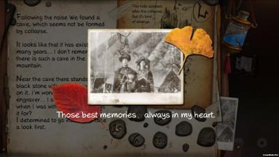Tải game Endless - Cuộc phiêu lưu bí ẩn cho Android