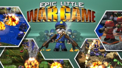 Tải game Epic Little War Game - Chiến thuật Mod Android