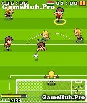 Tải game Euro Football - Bóng đá mùa Euro cho Java
