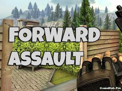 Tải game Forward Assault - Bắn súng FPS Offline Android