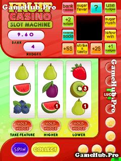 Tải game Fruit Casino Slot Machine - Sòng bạc trái cây