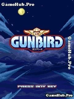 Tải game Gun Bird - Bắn máy bay cực chất cho Java