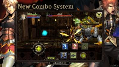 Tải game Lemegeton Master Edition - Hành động cho Android