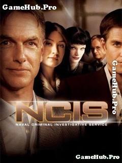 Tải game NCIS - Thám tử điều tra hải quân Mỹ cho Java
