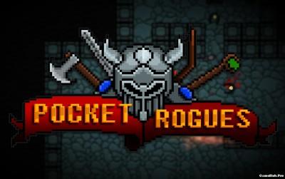 Tải game Pocket Rogues - Nhập vai hành động Mod Android