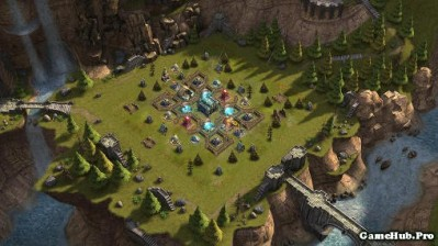 Tải game Rival Kingdoms - Chiến thuật Đế Quốc Mod Android
