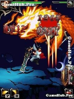 Tải game Soul Calibur 2 - Đối kháng hành động cho Java