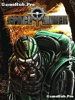 Tải game Space Miner - Thu thập khoáng chất cho Java