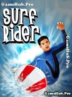 Tải game Surf Rider - Lướt ván trên biển cho Java