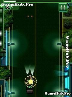 Tải game The Green Hornet - Thế giới Ngầm cho Java
