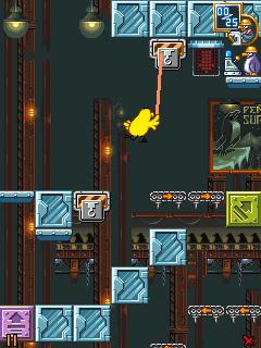 Tải game The Penguin Menace - Reloaded phiêu Lưu Java