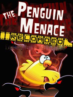 Tải game The Penguin Menace - Reloaded phiêu Lưu Java