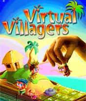 Tải game Virtual Villagers - Bàn tay của thượng đế Java