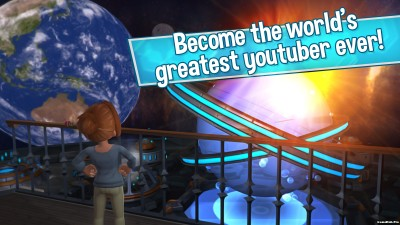 Tải game Youtubers Life - Gaming Mod Monney cho Android
