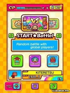 Tải game ZOOKEEPER BATTLE - Câu đố mod full CP Android