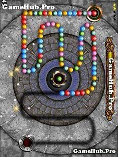 Tải game Zumax Mania - Bắn bóng xoay vòng cho Java