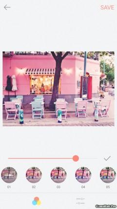 Tải Palette Paris - Ứng dụng trộn Màu Hồng đẹp Android