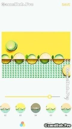 Tải Palette Summer - Ứng dụng Chỉnh sửa màu ảnh Android