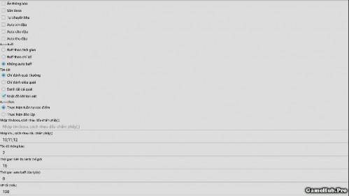 Tải Ngọc Rồng 167 Premium v8 chuyển map nhanh cho Android HD