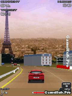 Tải Game Project Gotham Racing Đua Xe 2D Cực Chất