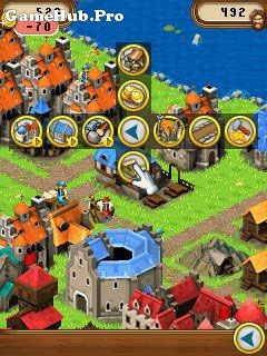 Tải Game Anno Create A New World Chiến Thuật Cho Java