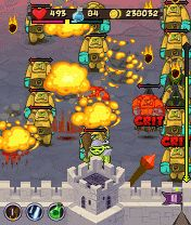 Tải Game Castle Defender Thủ Thành Phép Thuật Cho Java