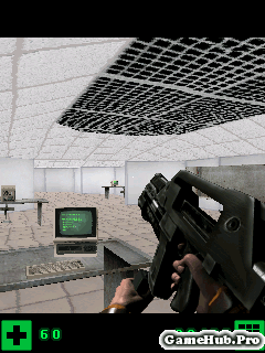 Tải Game Clone 3D - Vượt Ngục Hack Cho Java