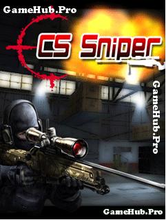 Tải Game Cs Sniper Siêu Phẩm Game Bắn Súng Cho Java