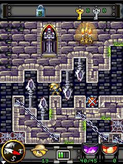 Tải Game Diamond Rush - Phiêu Lưu Rừng Rậm Bí Ẩn