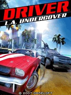 Tải Game Driver L.A. Undercover Đua Xe Cảnh Sát Java