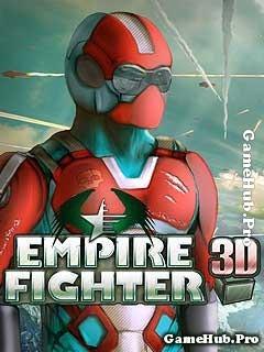 Tải Game Empire Fighter 3D - Chiến Đấu Không Gian Java