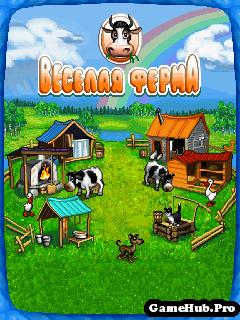 Tải Game Farm Frenzy Tựa Chăm Sóc Nông Trại Cho Java