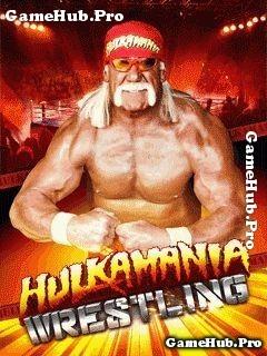 Tải Game Hulkamania Wrestling Võ Sĩ Đấu Vật Java