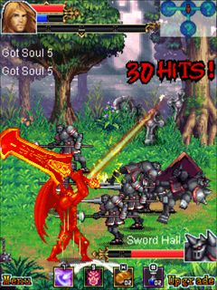 Tải Game Legend Of Knight Ranger - Kỵ Sĩ Huyền Thoại