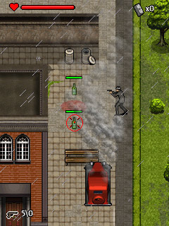 Tải Game Mafia 2 Mobile Nhập Vai Trùm Mafia Cho Java